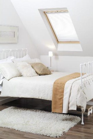 You are browsing images from the article: Perfect Fit - Velux